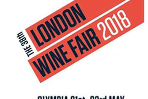 CONTRI SPUMANTI will be present at LONDON WINE FAIR - 21st-23rd May2018