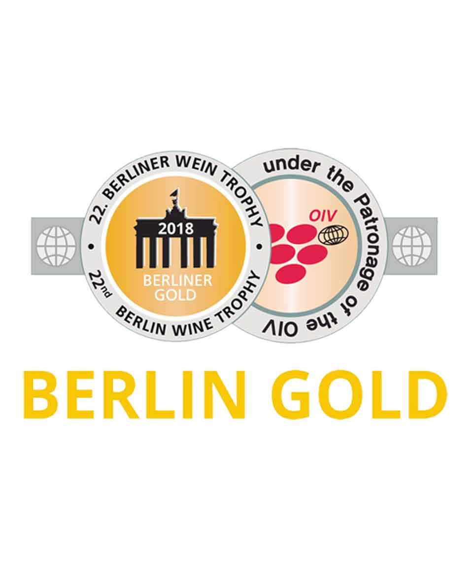 The results of the summer edition BERLINER WEIN TROPHY 2018 are now available