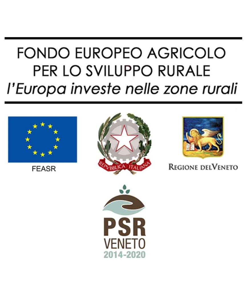 EUROPEAN AGRICULTURAL FUND FOR RURAL DEVELOPMENT: Europe invests in rural areas (Veneto)