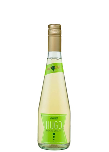 Cocktail Hugo